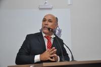 Jakson Charles pede que leis aprovadas pelo Legislativo sejam colocadas em prática