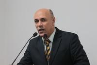 Jakson diz que senadora Lúcia Vânia encaminhou emenda de R$ 1,6 mi para Anápolis