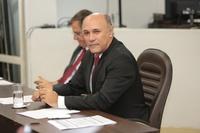 Jakson elogia nomeação de Francisco Pontes na SED