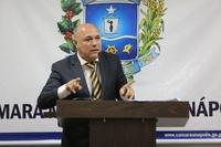 Jakson explica motivos para possível retorno à prefeitura de professores cedidos às escolas conveniadas