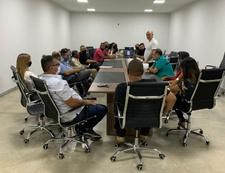 Jakson lança aplicativo que recebe demandas e acompanha soluções junto ao Poder Público