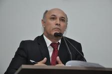 Jakson marca audiência para discutir mudança em lei que autoriza gestão compartilhada da Saneago