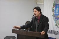Jean Carlos afirma que sistema que rege a saúde pública no Brasil está falido