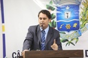 Jean Carlos defende alteração no Código Tributário para TSU mais justa