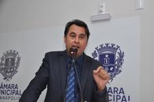 Jean Carlos defende produtores rurais no debate sobre a APA do Ribeirão Piancó