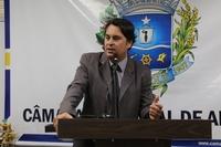 Jean Carlos divulga investimentos para o Samu e nova base do serviço na região Sul da cidade