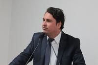 Jean Carlos elogia novo estilo de gestão do secretário de Meio Ambiente