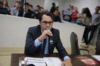 Jean Carlos explica sobre pedido de revisão de valor venal em imóveis vizinhos do Presídio