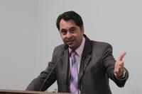 Jean Carlos faz avaliação positiva do primeiro ano da gestão de Roberto Naves