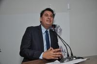Jean Carlos faz balanço de seu mandato e promete continuar trabalhando com autonomia