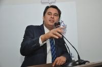 Jean Carlos pede projeto de lei visando melhorias para fiscais de Edificações e de Posturas