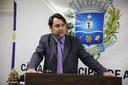 Jean Carlos propõe criação de Frente Parlamentar pela Ampliação de Leitos de UTI