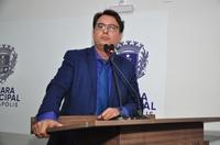 Jean Carlos repudia fala do ministro Paulo Guedes, que associou funcionário público a parasita