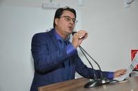 Jean defende que Vigilância Sanitária avalie condições da ALA 2 abrigar quarentena de repatriados da China