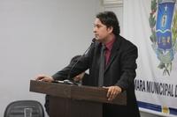 Jean denuncia crise no setor ceramista de Anápolis por falta de licença ambiental