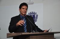 João da Luz agradece governador Ronaldo Caiado por repasse financeiro às Comunidades Terapêuticas