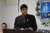 João da Luz anuncia audiência pública sobre novo Marco Regulatório das OSs