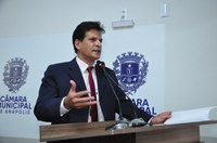 João da Luz anuncia que Governo do Estado vai investir R$ 1 bi em obras até o final do ano de 2021