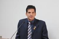 João da Luz apresenta proposta para instalar Frente Parlamentar do Terceiro Setor