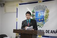 João da Luz comemora investimentos que Enel terá que fazer na Celg