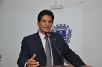 João da Luz confirma reunião do secretário estadual de Saúde com a diretoria da Santa Casa