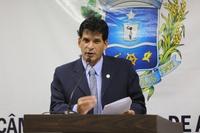 João da Luz convoca população para audiência pública sobre regularização fundiária