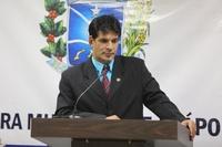 João da Luz defende gratificação para coordenadores pedagógicos da rede municipal