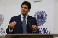João da Luz destaca instalação de CPI na Assembleia Legislativa para investigar privatização da Celg