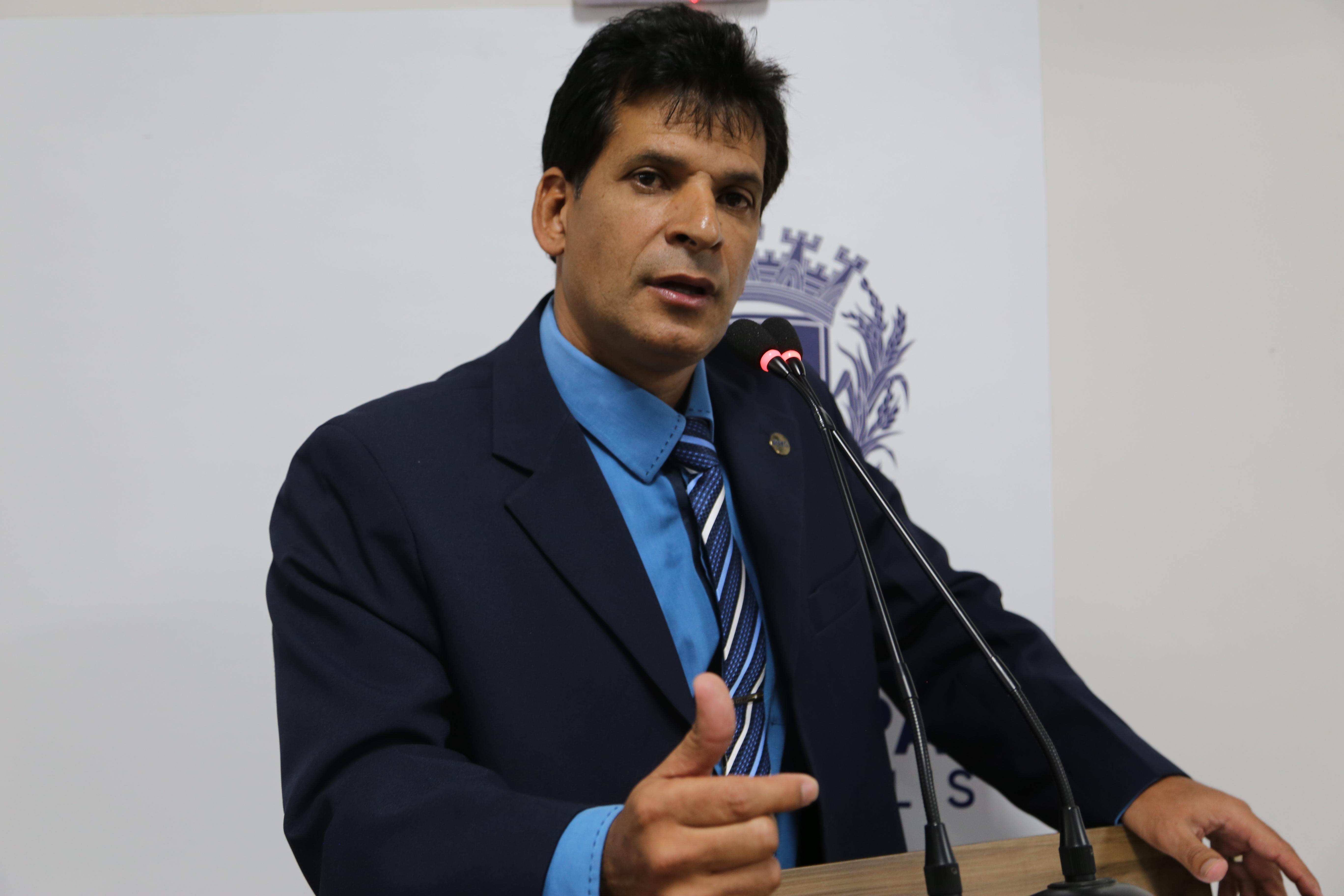 João da Luz diz que prefeito faz gestão com atitude ao propor solução para Previdência Municipal
