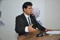 João da Luz elogia Bolsa Atleta e pede chamamento para entidades de iniciação esportiva