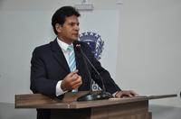João da Luz elogia estrutura do edital para contratação dos serviços de limpeza urbana