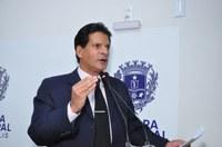 João da Luz elogia resposta rápido do diretor do Procon à Moção de Apelo da Câmara