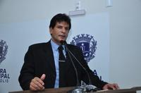 """João da Luz fala sobre  barreiras eletrônicas """"já estão multando e tem objetivo de salvar vidas"""""""