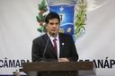 João da Luz manifesta apoio às reivindicações dos construtores de Anápolis