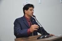 João da Luz manifesta indignação por possível aumento da passagem de ônibus para R$ 4