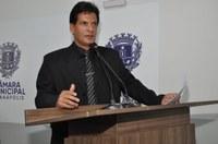 João da Luz pede ao Procon que fiscalize atendimento nas agências bancárias