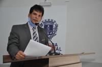 João da Luz pede apoio ao Governo Estadual para instituições de ensino particulares