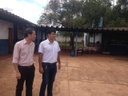 João da Luz pede construção de quadra poliesportiva coberta em escola de Bramápolis