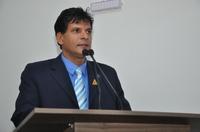 João da Luz pede maior quantidade de repasses de verba para as escolas municipais via Pafie