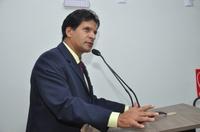 João da Luz pede mais vagas em clínicas de reabilitação para adolescentes dependentes químicos