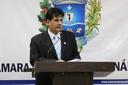 João da Luz pede que prefeitura se atente para a necessidade da ampliação da iluminação pública