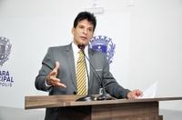 João da Luz publica Manifesto sobre agenda positiva na saúde e outras áreas da gestão pública