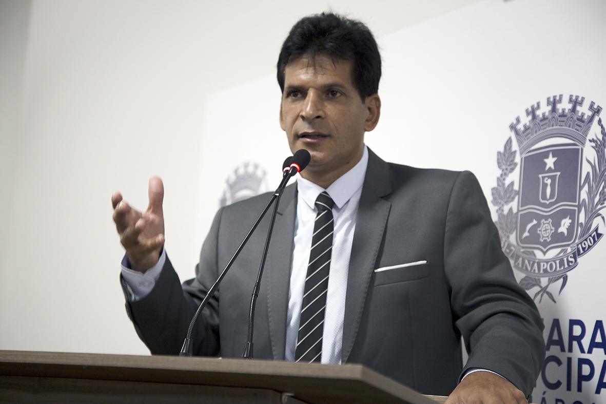 João da Luz registra resposta da Enel a seu pedido de energia elétrica para zona rural