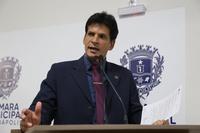 """João da Luz repercute visita à secretária estadual de Educação: """"levamos demandas reprimidas"""""""