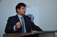 João da Luz traz informações do governo estadual sobre projeto e execução do Anel Viário