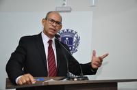João Feitosa anuncia inauguração no dia 17 da subestação de energia elétrica Santana