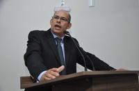 Feitosa anuncia início de obras da prefeitura para implantação de infraestrutura no Jardim Luzitano