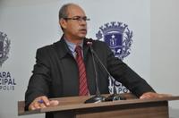 João Feitosa destaca importância do futebol de várzea para o lazer do anapolino