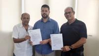 João Feitosa é convocado para assumir mandato de vereador