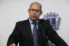Feitosa elogia atuação de Roberto Naves e diz que chefe do Executivo trabalha com planejamento